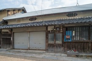 西川ガレージ4